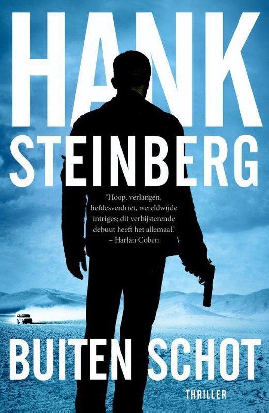 Buiten schot - Hank Steinberg |