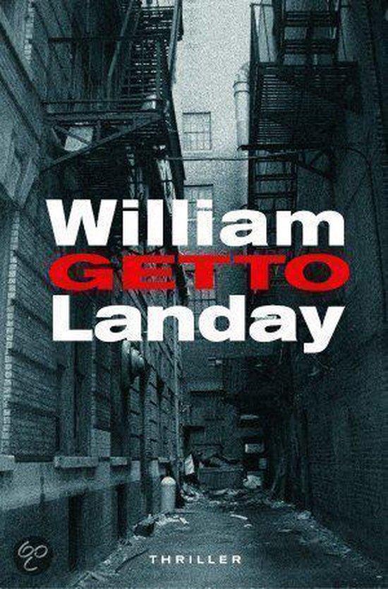 Getto - William Landay |