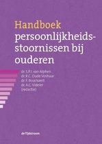 Handboek persoonlijkheidsstoornissen bij ouderen