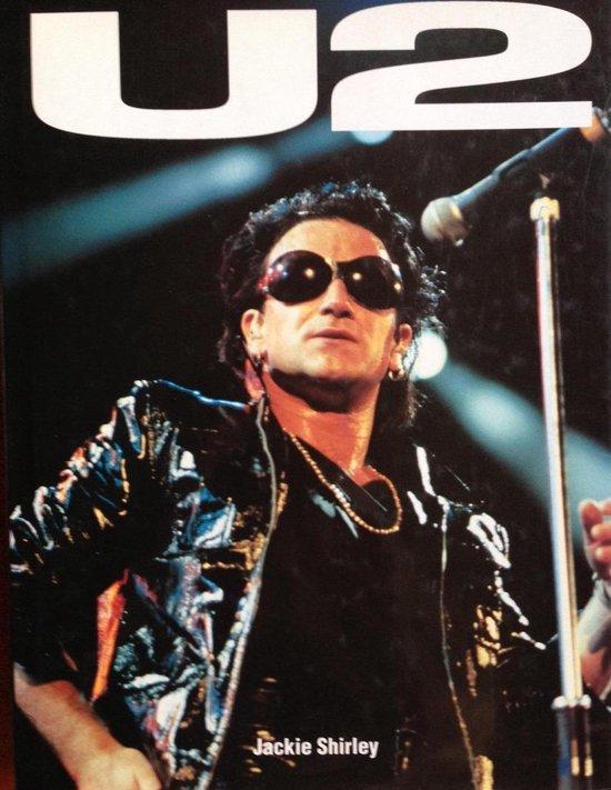 U2 - Jackie Shirley - Rühlmann |