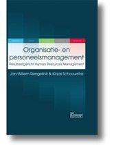 Organisatie- en personeelsmanagement