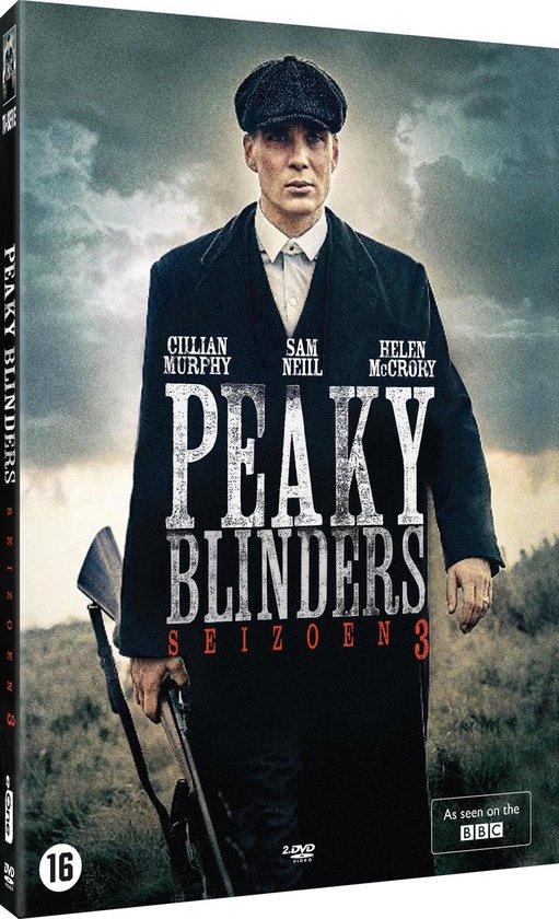 Peaky Blinders - Seizoen 3
