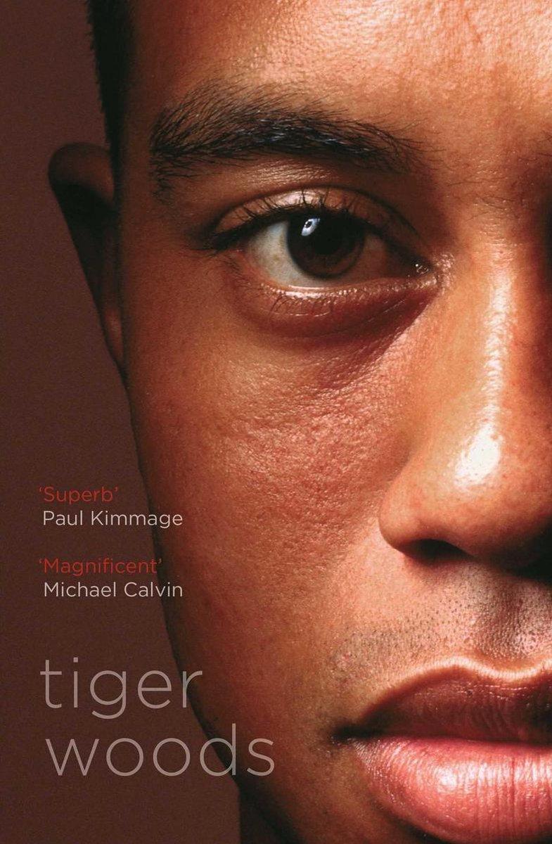 Tiger Woods - Jeff Benedict