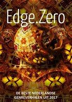 Edge.Zero De beste Nederlandse genreverhalen uit 2017