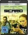 Sicario (Ultra HD Blu-ray & Blu-ray)