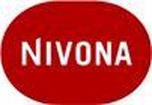 Nivona Espressomachines met bediening via App op smartphone