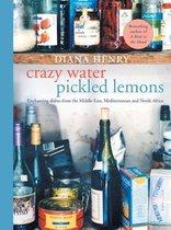 Crazy Water, Pickled Lemons