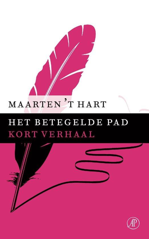 Het betegelde pad - Maarten 't Hart |