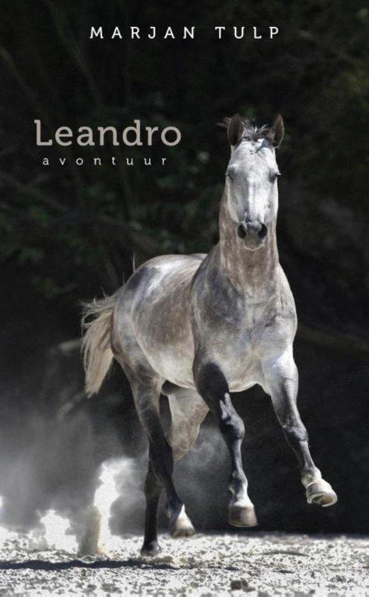 Leandro - Marjan Tulp | Readingchampions.org.uk