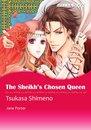 The Sheikh's Chosen Queen (Mills & Boon Comics)