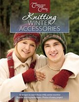 Boek cover Knitting Winter Accessories van DRG