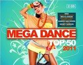 Mega Dance Top 50 2011