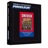 Pimsleur Swedish Level 1 CD