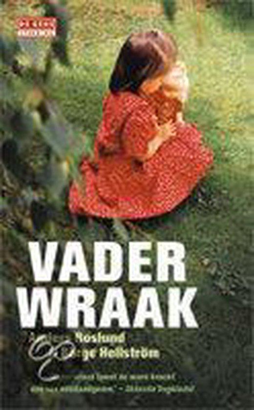 Vaderwraak - Anders Roslund |