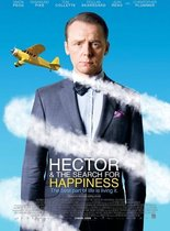 Speelfilm - Hector And The Search For Happiness