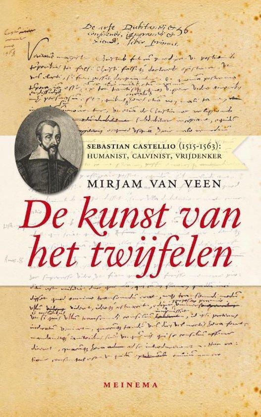 De kunst van het twijfelen - Mirjam G.K. van Veen  