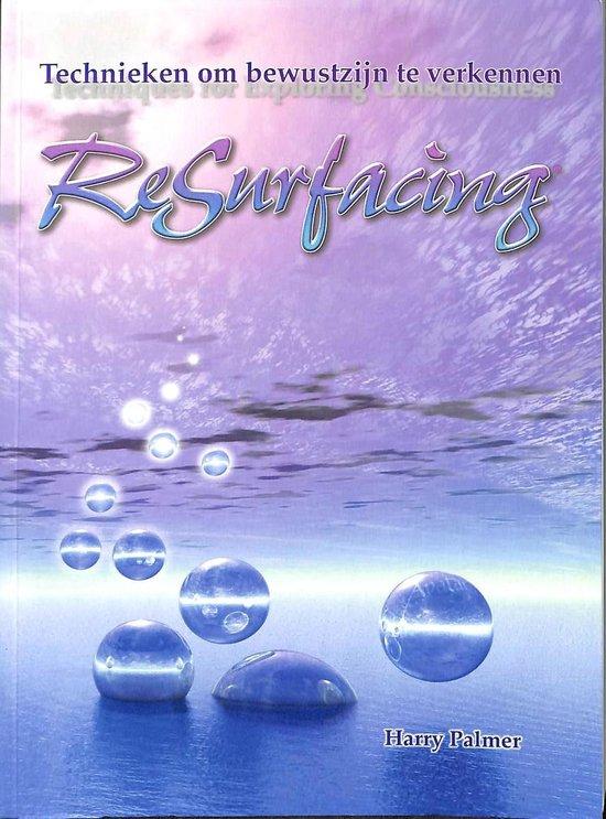ReSurfacing - Harry Palmer |