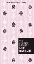 Boek cover The Selected Poems of Emily Dickinson van Emily Dickinson