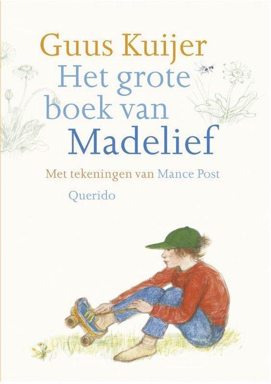Het grote boek van Madelief - Guus Kuijer |