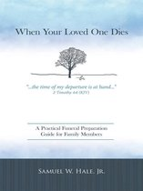 Omslag When Your Loved One Dies