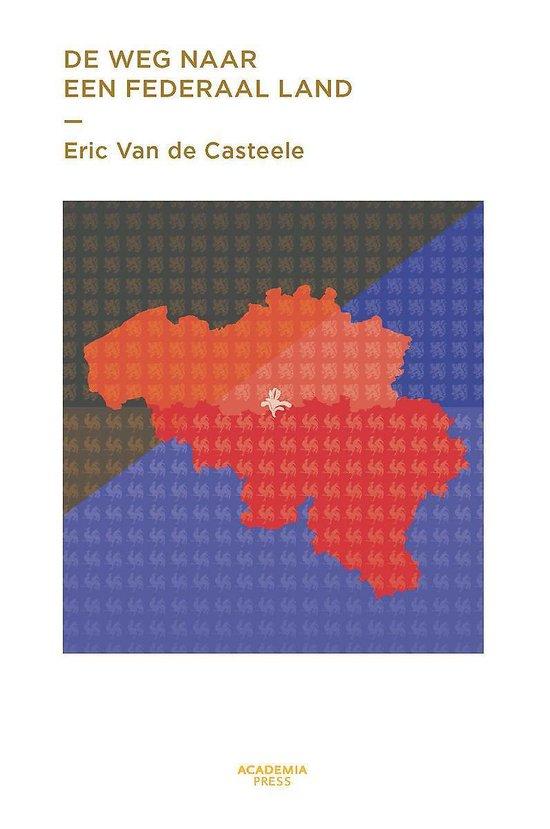 WEG NAAR EEN FEDERAAL LAND, DE - Eric van de Casteele   Fthsonline.com