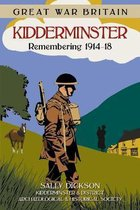 Omslag Great War Britain Kidderminster