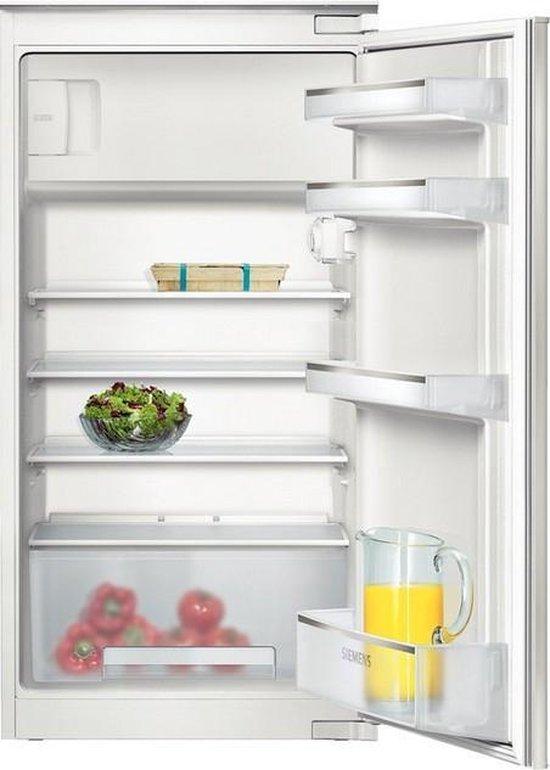 Inbouw koelkast: Siemens Koel/vriescombinatie KI20LV20, van het merk Siemens