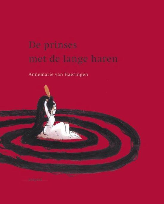 De Prinses Met De Lange Haren - Annemarie van Haeringen |