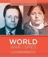 World War Spies I