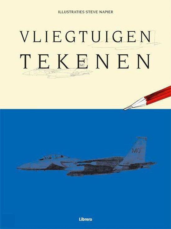 Vliegtuigen tekenen - Steve Napier pdf epub