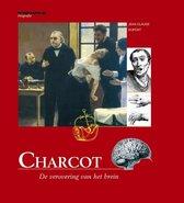 Charcot. De verovering van het brein