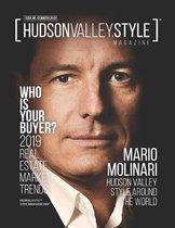 Hudson Valley Style Magazine - Winter 2019 Edition