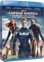 Speelfilm - Captain America: The Winter Soldier