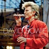 Boek cover David Bowie van Bernard Rübsamen (Paperback)