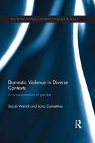 Domestic Violence in Diverse Contexts
