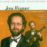 Classic-Romantic Masterworks. 19Th Century Guitar