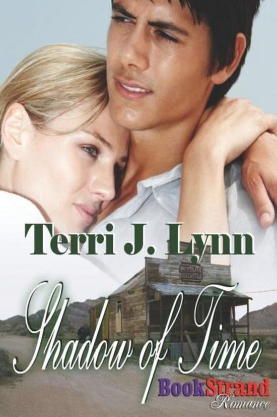 Shadow of Time (Bookstrand Publishing Romance)