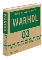 The Andy Warhol Catalogue Raisonne, Paintings and Sculptures 1970-1974