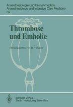 Thrombose und Embolie