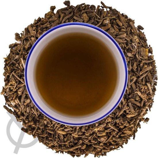 Valeriaan thee biologisch (valeriaanwortel) 100 g