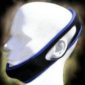 Anti snurken hoofdband / snurkpreventie