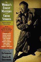 Omslag The World's Finest Mystery and Crime Stories: 4