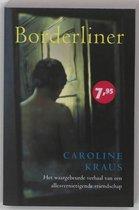 Zilver Pockets Borderliner
