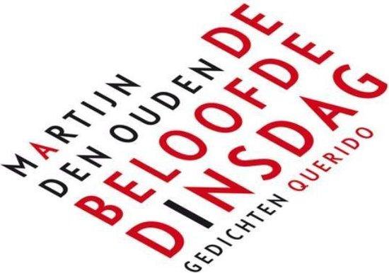 De beloofde dinsdag - Martijn den Ouden | Fthsonline.com