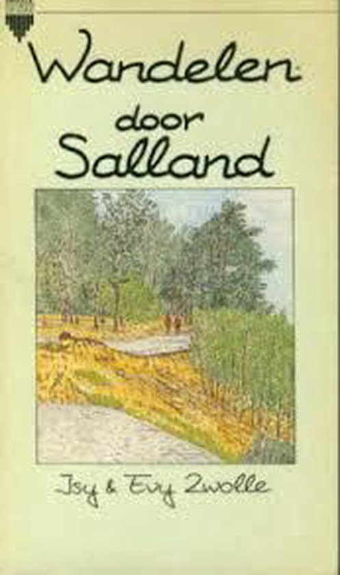Wandelen door salland - Zwolle |