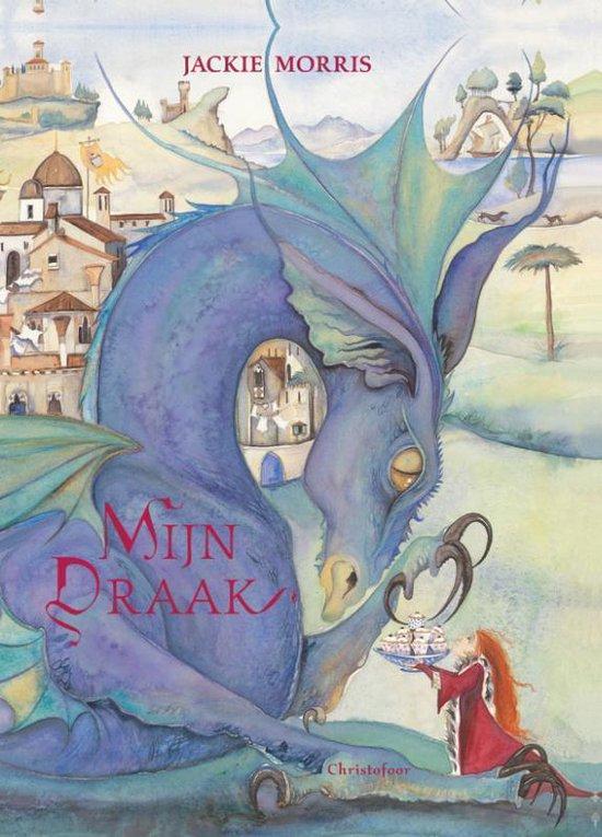 Mijn draak - Jackie Morris | Readingchampions.org.uk