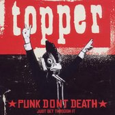 Punk Don'T Death