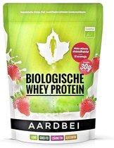 Biologische Whey Protein