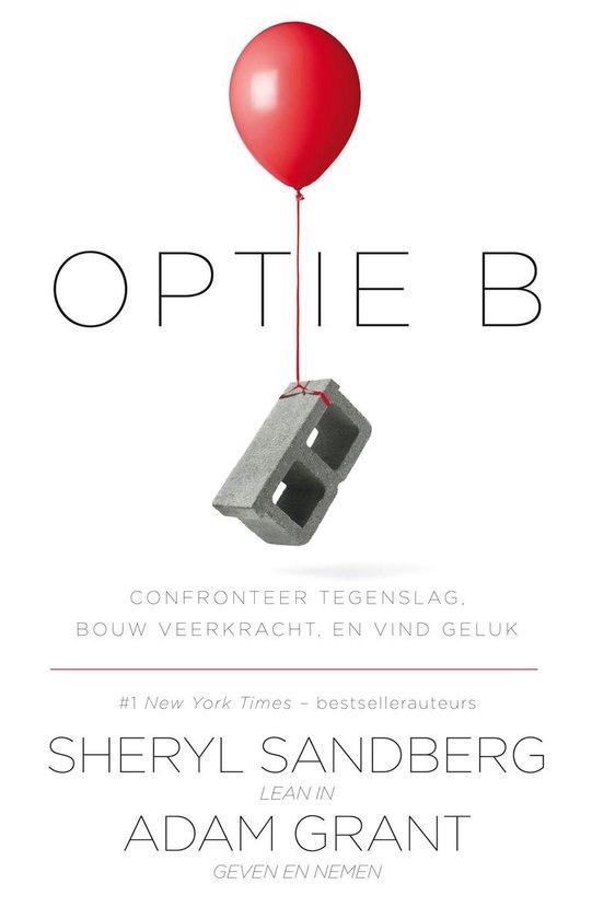 Optie B - Sheryl Sandberg |
