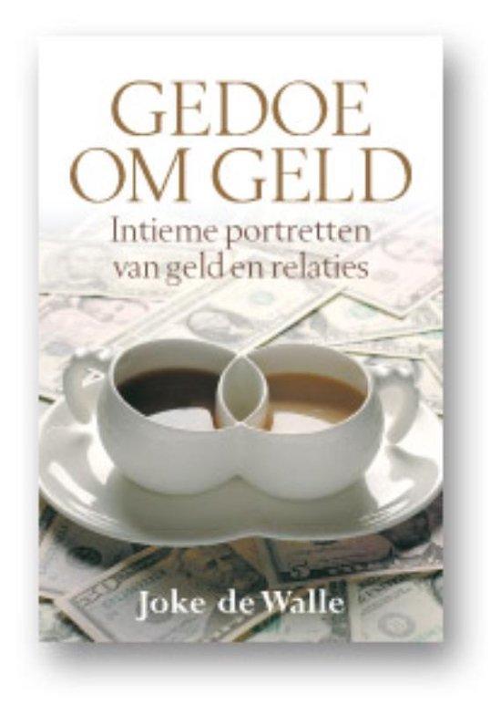 Gedoe om Geld - Joke de Walle | Readingchampions.org.uk